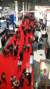 Everyone from giants like Oracle to more boutique companies like Ferret were in attendance at Retail's BIG Show 2015 in NY. Big Show, Ecommerce, Special Occasion, Retail, Attendance, Golden Globes, Ferret, Red Carpet, Highlights