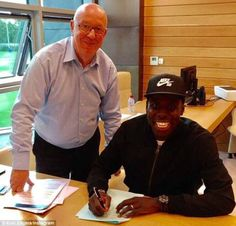 Kurt Zouma renews contract at Chelsea and Immediately Goes On Loan to Stoke