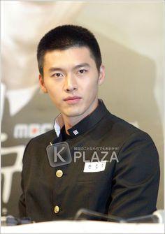 look at that face. so perfect. Asian Celebrities, Asian Actors, Korean Actors, Celebs, Hyun Bin, Secret Garden Drama, Hyde Jekyll Me, Ha Ji Won, Korean Star