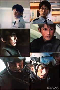 Junichi Okada 岡田 准一 #V6 JunichiOkada #図書館戦争
