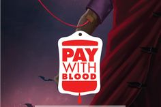 To address blood shortage in Romania, the Untold Festival offered free one day tickets in exchange for plasma