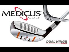 Golf Life heads out to Royal Links Golf Course in Las Vegas to test out the training club in golf from Medicus Golf. Golf Training Aids, Golf Tips For Beginners, Golf Clubs, Golf Courses, Irons
