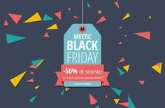 Black Friday versione Meetic