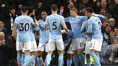 Kevin De Bruyne returns to inspire Manchester City to win over Watford #News #AndreGray #EtihadStadium #Football #KevindeBruyne