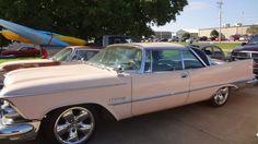 1959 Chrysler Imperial Crown 2 Dr Hardtop