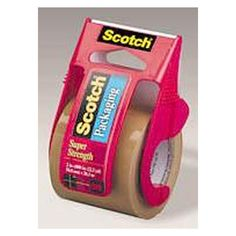 """3M 2"""" x 800"""" Tan Scotch Packaging Tape With Dispenser #homegoods #homegoodslamps #homesgoods #homegoodscomforters #luxuryhomegoods #homeandgoods #homegoodssofa #homegoodsart #uniquehomegoods #homegoodslighting #homegoodsproducts #homegoodscouches #homegoodsbedspreads #tjhomegoods #homegoodssofas #designerhomegoods #homegoodswarehouse #findhomegoods #modernhomegoods #thehomegoods #homegoodsartwork #homegoodsprices #homegoodsdeals #homegoodslamp #homegoodscatalogues #homegoodscouch…"""