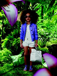 Gucci Children's Spring Summer 2012 Collection: www.gucci.com