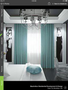 Madison's Bedroom Idea