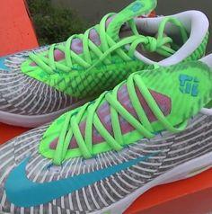 Nike KD 6   Upcoming Colorways