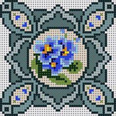 Flower Coaster #5