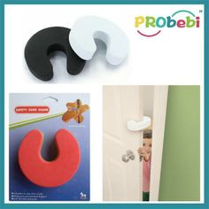 Humorous Baby Finger Guard Protectors Toddler Children Safety Door Stopper Stoppers Baby