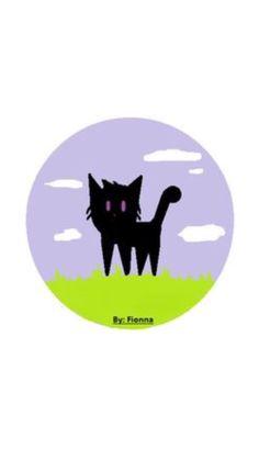 Digital Kitty (by Fionna)