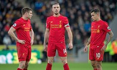 Jordan Henderson Eyes Premier League Title Challenge