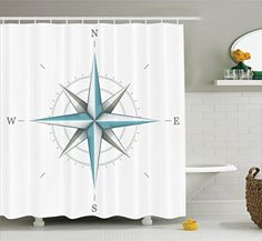 Compass Decor by Ambesonne, Antique Wind Rose Diagram for... https://smile.amazon.com/dp/B01KAGQIB8/ref=cm_sw_r_pi_awdb_t1_x_KXfJAbS0MQMPT