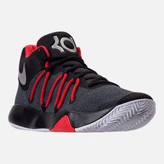 sports shoes 81663 f0c17 Nike Men s KD Trey 5 V BLK Basketball Shoes Zapatillas, Zapatillas De  Baloncesto, Hombres