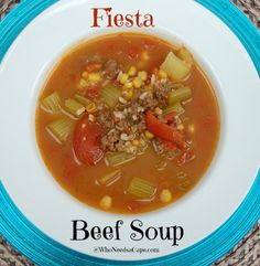... about Soup on Pinterest | Potato Soup, Soups and Cuban Black Beans