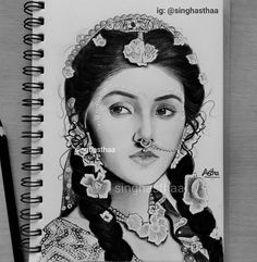 Radha Krishna Sketch, Krishna Drawing, Krishna Painting, Radha Krishna Photo, Krishna Photos, Krishna Art, Pencil Art Love, Color Pencil Sketch, Indian Rangoli Designs