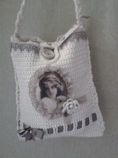 1728 Beste Afbeeldingen Van Haken In 2019 Crochet Patterns Yarns