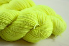 "Madelinetosh Tosh Sock in ""Edison Bulb"" - @Bridget Allin can we get some please?"
