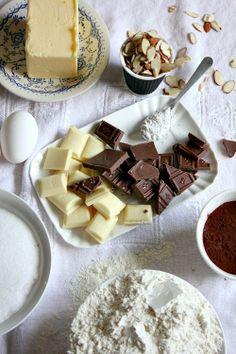 Penelope Home - compartiendo Inspiración: Torta de chocolate