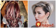 Rok 2018 sa v oblasti vlasových trendov drží dvoch hlavných zásad – ľahkosť, prirodzenosť a výrazná farba. V popredí sú kratšie zostrihy a farby inšpirované živlami – predovšetkým ohňom a zemou. Pozrite si tie najhorúcejšie