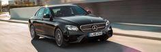 Gallerij: Test Mercedes E43 AMG