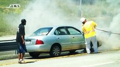 What You Should Do If Your Car Overheats