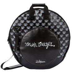 Zildjian Travis Barker Boom Box Cymbal Bag