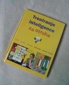 Treniranje inteligence za otroke