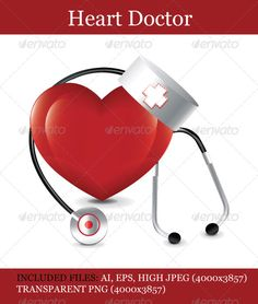 "Heart Doctor    #GraphicRiver        Includes:  	 FOLDER: ""Heart Doctor – JPG"" Contains: JPG image. (4000×3857)  	 FOLDER: ""Heart Doctor – PNG"" Contains: 4000×3857 transparent PNG image.  	 FOLDER: ""Heart Doctor – EPS"" Contains: fully editable Vector Object EPS (girl with background and without background). Minimum Adobe Illustrator CS Version – CS10.  	 FOLDER: ""Heart Doctor – AI"" Contains: fully editable AI file (girl with background and without background). Minimum Adobe Illustrator CS…"