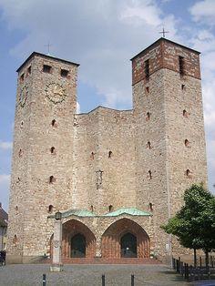 Kath. Pfarrkirche St. Heinrich Bamberg