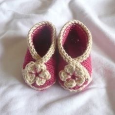 Baby booties are one of the cutest things a newborn can place on their dainty feet, especially if they have been hand knitted with love. Below...