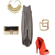 Untitled #16, created by hchristabelle.polyvore.com