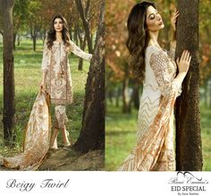 Rani Emaan Eid Dresses Collection 2016 with Price