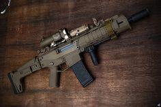 Arx Tactical: Photo