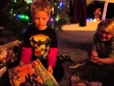 Funny Christmas Present Prank