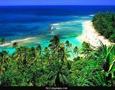 cool Best vacation island in hawaii