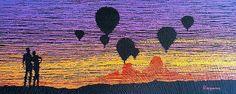 Arthur Benjamins - LOVE IN THE AIR