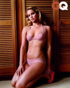 "Jennifer Lawrence #6 - Bar Refaeli tops Maxim Hot 100 list - NY Daily News  This is the girl from the ""The Hunger Games"" #tcarter2012"