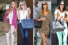 Blog Loren Stainff: Drops Fashion It bag Céline