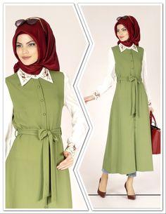 Stilinize şıklık katacak hafta sonu kombini.. #alvina #alvinamoda #alvinafashion #alvinaforever #hijab #hijabstyle #hijabfashion #tesettür #fashion #stylish #newcollection #ilkbahar #yaz