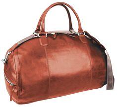 große Reisetasche (braun) - RR9-24BR