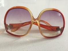 Vintage 60-70 Sunglasses by Revelle Made in Italy by BoutiqueRetrodeco on Etsy
