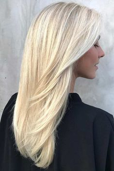 Platinum blonde is one of the biggest trends in the fashion industry, and not only nowadays, but it has also been popular for ages. That is why today we are going to talk about all the trendiest blondes, ways of getting there and what you should consider in the first place. #haircolor #platinumblonde #blondehair