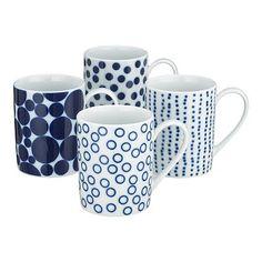 Spots mugs