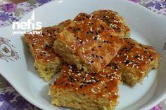 Meşhur ve Lezzetli Ankara Ketesi Lasagna, Ankara, French Toast, Baking, Breakfast, Ethnic Recipes, Food, Pizza, Morning Coffee