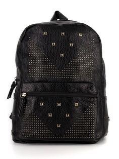Rucsac Amanda Backpacks, Casual, Bags, Fashion, Handbags, Moda, Fashion Styles, Backpack, Fashion Illustrations
