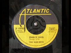 Mar-keys - The Philly Dog.