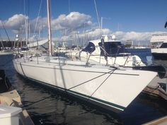 1985 Peterson 68 ULDB Cruiser/Racer Sail Boat For Sale - www.yachtworld.com