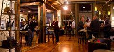 Turkovich Wines Tasting Room in downtown Winters